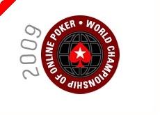A WCOOP 13. napja: három bajnokot avattak