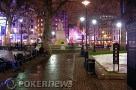 The World Series of Poker Europe is Under Way
