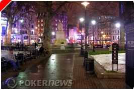 Започна първият турнир от програмата на World Series of Poker...