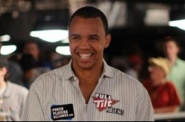 The Online Railbird Report: Phil Ivey and Ilari Sahamies Flip for Close to a Million