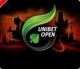 UniBet Open Praha foran dag 2 – Videointervju med spillere