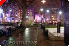 Το World Series of Poker Europe Ξεκινά, ο Ανέστης Μέτσας κερδίζει...