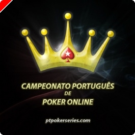 PT Poker Series – Etapa #25 No-Limit Hold'em