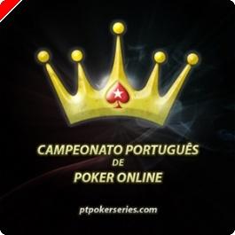 PT Poker Series – Etapa #25 No-Limit Hold'em