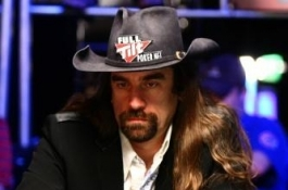 World Series of Poker Europe: Chris Ferguson Among Leaders of £1,000 Buy-in Heading into Day 2