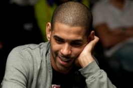 PokerStars WCOOP Day 17: David Williams Takes 8-Game Title