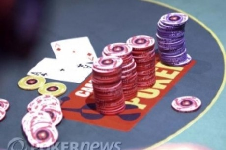 Il Weekly Turbo: Problemi per Face the Ace, The Poker Star e un Clown nello Spazio