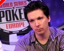 London's Calling: Fabien Dunlop Leads £1000 WSOPE Final