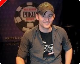 WSOPE esimese turniiri võitjaks krooniti JP Kelly