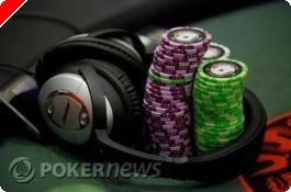 Resumen de resultados de torneos de poker en vivo recientes