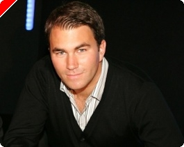 Eddie Hearn - Interview with Poker TV Producer Eddie Hearn