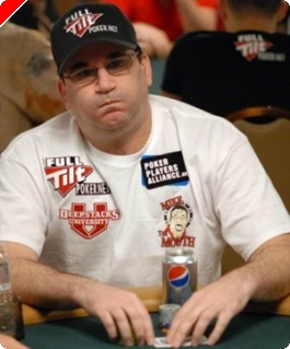Nightly Turbo: Mike Matusow Despe-se, Bodog Faz 15 Anos e mais...