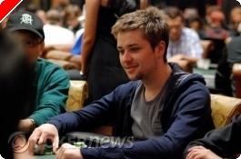Online pokkeri maailmameistriks tuli Jevgeni Timošenko