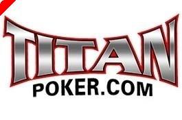 ¡Serie de Freerolls con 1.000$ en premios en Titan Poker!