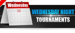 Всяка Сряда невероятни турнири в Redkings с гарантирани...