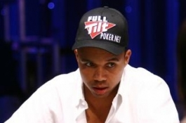 The WSOP on ESPN: Ivey Dominates Feature Table as Bubble Bursts