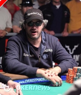 Nightly Turbo: Alinhamento de Sonho no Poker After Dark, Jeff Shulman Contrata Phil Hellmuth e...