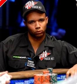 World Series of Poker 2009 - Episódios 17 e 18  Já Disponíveis