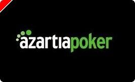 Azartia: presentada una nueva sala de poker online en el panorama español