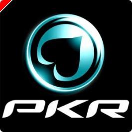 Jogar na PKR Poker