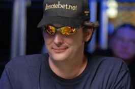 The Nightly Turbo: Newest Addition to the Brunson 10, Hellmuth on Harrah's and World Series of...