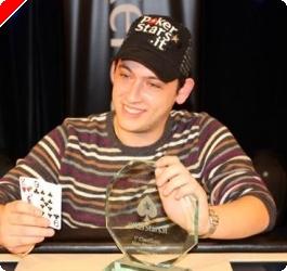 PokerStars expulsa a Filippo Candio, jugador del Team Pro Italia