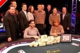 Ο Oliver Busquet Κατακτά το WPT Borgata Poker Open Championship