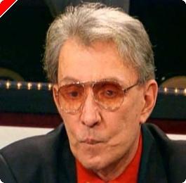 Fallece Bob Stupack