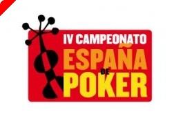 SERGIO PARDO, ganador del CEP (Campeonato de España de Poker) de Murcia 2.009