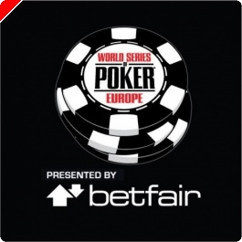 WSOPE – Main event før dag 2