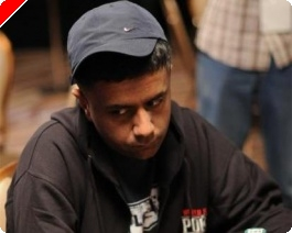 London's Calling: WSOPE Day 1B Chip Counts
