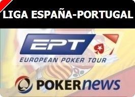 Resultados del torneo número 9 de la liga Pokerstars España-Portugal