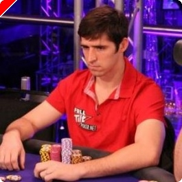 WSOPE 2009: Hawrilenko na Liderança no Final do Dia 3