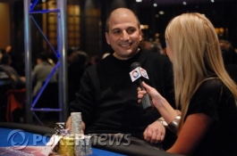PokerNews Cup: Online Faction Wins Live-vs-Online Battle and Day 1 of the Tony G Celebrity...