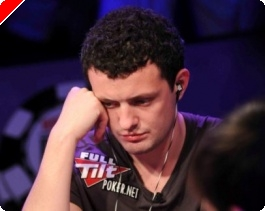 London's Calling: WSOPE Main Event Final Table