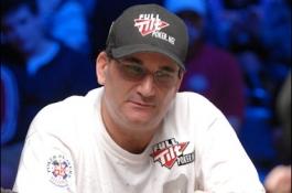 Mike Matusow нарича Caesars Cup фарс в TwitVid клип на Phil Hellmuth