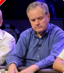 WSOPE Main Event - Christer Björin till final