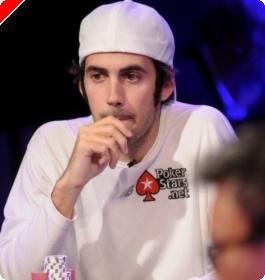 WSOPE – Jason Mercier i front inden et vanskeligt finalebord