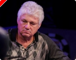 Barry Shulman Wins WSOPE Main Event