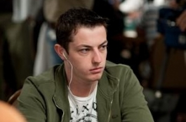 "The ""durrrr"" Challenge: Dwan retakes lead with $275,000 Win"