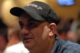 PokerNews Cup Main Event: Sam Khouiss Leads the Way