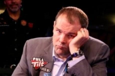 Покер БЛИЦ: PokerStars се отправя към Ирландия, Тàкси се...
