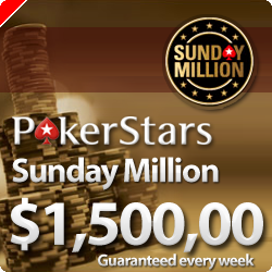 O Português 'Fraram' Venceu o Sunday Million na PokerStars