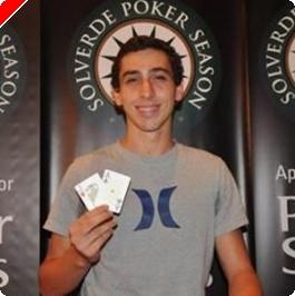 João Castro Vence Pokerstars Solverde Poker Season #10