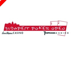 A Budapest Poker Open