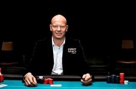 Hokikarjääri lõpetanud Mats Sundin tuleb Tallinnasse pokkerit mängima