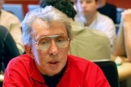 Lahkus kasiinomagnaat Bob Stupak