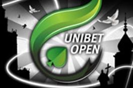 Oktoobris reigiralli Unibet Openile Varssavis