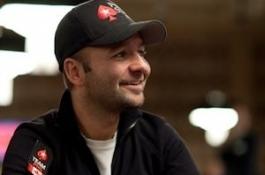 PokerNewsi intervjuu Daniel Negreanuga
