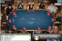 PokerNews ja Only Poker alustasid koostööd, tulekul palju freerolle!